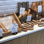サニーサイド - フランスパン類