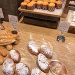 サニーサイド - クリームパンなど甘い系