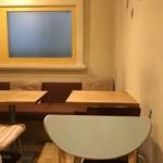 パンケーキママカフェ VoiVoi - 店内