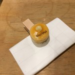 パンケーキママカフェ VoiVoi - パンケーキ型のクリップ