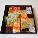 80776782 - 上箱寿司