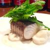 ラシェット - 料理写真:サワラのグリエ