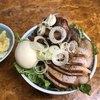 かし亀 - 料理写真:チャーシュー丼