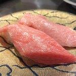 のと前回転寿司 - 料理写真:大トロ 700円