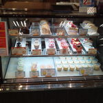パステルイタリアーナ 川崎港町店 - テイクアウト用のスイーツやケーキなどがあります
