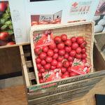パステルイタリアーナ 川崎港町店 - トマトは本物?
