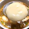 ハローダイキョウ - 料理写真:ふかひれ入りスープ餃子