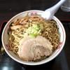 自家製太麺 渡辺 - 料理写真:らー麺 特大 730円
