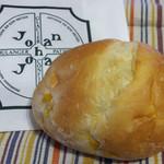 Johan - コーンパン75円