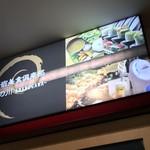 新宿美食倶楽部 AMANOGAWA - 新宿美食倶楽部 AMANOGAWA(あまのがわ)(東京都新宿区西新宿)外観