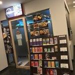 新宿美食倶楽部 AMANOGAWA - 新宿美食倶楽部 AMANOGAWA(あまのがわ)(東京都新宿区西新宿)お店入口