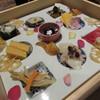 翡翠之庄 - 料理写真:【四方松花堂・睦月前菜】
