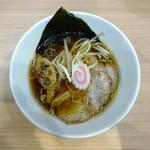京都千丸 しゃかりき -