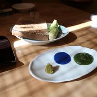 うなぎ亭 友栄 - 料理写真: