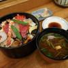 吉野鮨本店 - 料理写真:ちらしずし