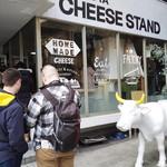 渋谷チーズスタンド - 店舗外観