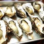 かき太郎 - 焼き牡蠣♡