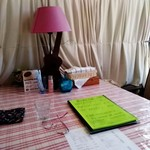 80802770 - テーブル。