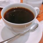 小野珈琲 - ブレンドコーヒー 450円