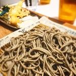 石臼挽き蕎麦 あずみ野 -