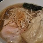 Japanese Soba Noodles 蔦 - 綺麗です
