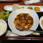 チャイナ食堂 九龍 - 選べるランチセット