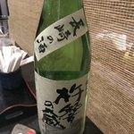 80808489 - おススメ日本酒