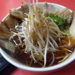 みきラーメン - 料理写真:チャーシューメン