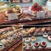 レニエ・グランメゾン - 料理写真:店頭売りのホールケーキが多くで助かります