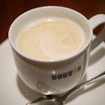ドトールコーヒーショップ - ドリンク写真:ハニーカフェ・オレ M¥320