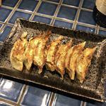 80815501 - 焼餃子♪