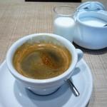 80816876 - ホットコーヒー