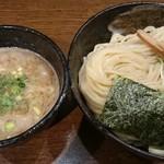 麺や よかにせ - 魚介濃厚 つけ麺
