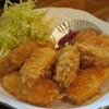 じゅん壹 - 料理写真:フライドポテト