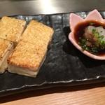 80820156 - 豆腐ステーキ