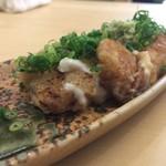 弘大Z - 鱈白子の醤油焼
