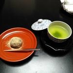 強羅 花壇 - 料理写真: