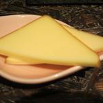 ふ~ち~く~ち~ - スモークチーズ