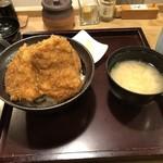 新潟カツ丼 タレカツ 本店