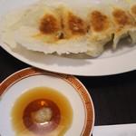 味包 - 焼き餃子