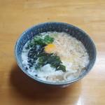 藤村製麺所 - 料理写真: