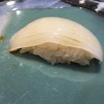 第三春美鮨 - 墨烏賊 200g 底曳き網 大分県佐伯