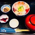 80831764 - 海鮮丼