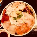 80831767 - 海鮮丼