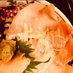 80831773 - 海鮮丼