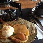 caffe るるど - 料理写真: