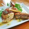 三河錦爽鶏の燻製ロースト
