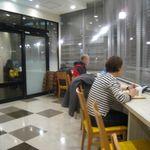 ドトールコーヒーショップ - 店内