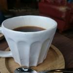 CAFE LABORATORY - LABOブレンド(500円)