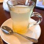 アルビノール - ゆず茶